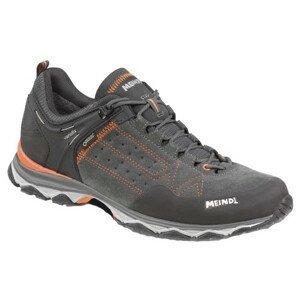 Pánské boty Meindl Ontario GTX Velikost bot (EU): 44,5 / Barva: černá