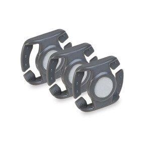Náhradní díl Osprey Hydraulics Three Magnet Kit Barva: černá
