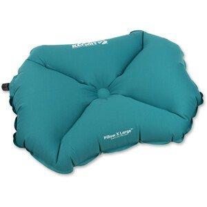 Nafukovací polštář Klymit Pillow X Large Barva: modrá