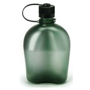Láhev Nalgene Oasis 1000 ml Barva: tmavě zelená