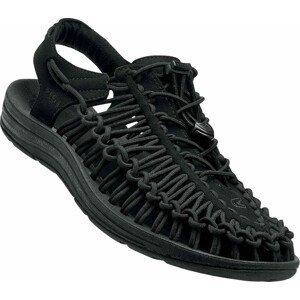 Pánské sandály Keen Uneek Velikost bot (EU): 41 (US 8,5) / Barva: černá
