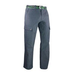 Pánské kalhoty Warmpeace Galt Velikost: S / Barva: šedá