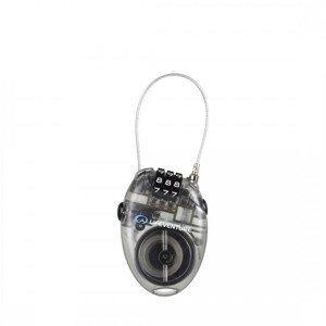 Zámek LifeVenture Mini Cable Lock