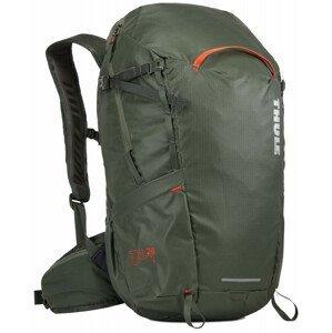 Dámský batoh Thule Stir 28L Women's Barva: tmavě zelená