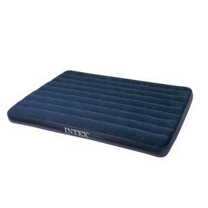 Nafukovací matrace Intex Queen Dura-Beam Series 64759 Barva: modrá