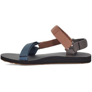 Pánské sandály Teva Original Universal Velikost bot (EU): 43 / Barva: šedá/hnědá