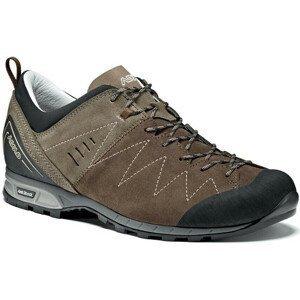 Pánské boty Asolo Track MM Velikost bot (EU): 46 (1/3) / Barva: hnědá