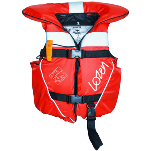 Dětská záchranná vesta Lozen Kid 100N Velikost: T1 (15/20 kg)