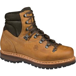 Pánské boty Hanwag Bergler Velikost bot (EU): 45 (UK 10,5) / Barva: hnědá