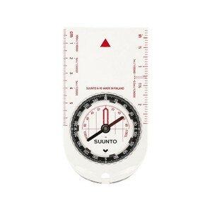 Buzola Suunto A-10 SH Compass Barva: průhledná