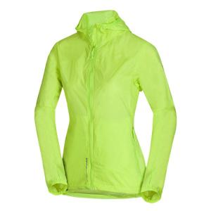 Dámská bunda Northfinder Northcover Velikost: M / Barva: zelená