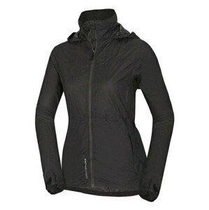 Dámská bunda Northfinder Northkit Velikost: L / Barva: černá