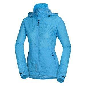 Dámská bunda Northfinder Northkit Velikost: L / Barva: modrá