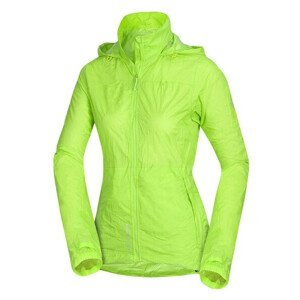 Dámská bunda Northfinder Northkit Velikost: L / Barva: světle zelená