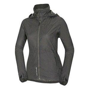 Dámská bunda Northfinder Northkit Velikost: XL / Barva: šedá