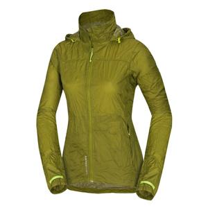 Dámská bunda Northfinder Northkit Velikost: S / Barva: zelená