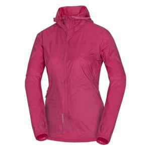 Dámská bunda Northfinder Northkit Velikost: S / Barva: růžová