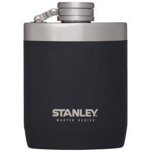 Placatka Stanley Master Series 236 ml Barva: černá