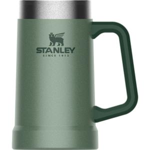 Korbel na pivo Stanley Adventure 700 ml Barva: zelená