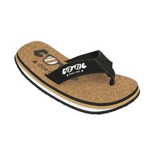 Cool Shoe Pánské žabky Cool Original LTD Velikost bot (EU): 43/44 / Barva: hnědá