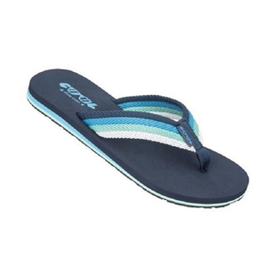 Cool Shoe Pánské žabky Cool Quattro Velikost bot (EU): 45-46 / Barva: modrá