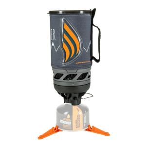 Jet Boil Vařič Jetboil Flash™ Wilderness Barva: černá/oranžová