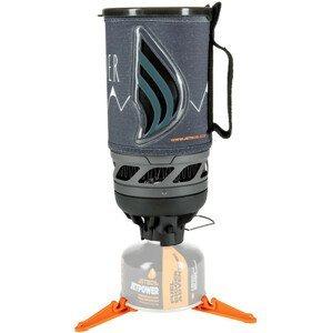 Plynový vařič Jet Boil Flash™ Wilderness Barva: černá/zelená