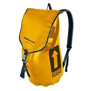 Transportní vak Singing Rock Gear Bag 50 l Barva: žlutá
