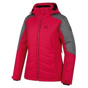Dámská bunda Hannah Nanett Velikost: S / Barva: růžová