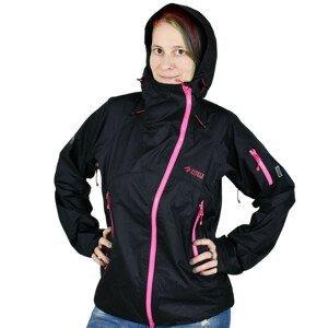 Dámská bunda Direct Alpine Guide Lady Velikost: S / Barva: černá/růžová