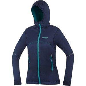 Dámská bunda Direct Alpine Bora Lady 1.0 Velikost: S / Barva: tmavě modrá