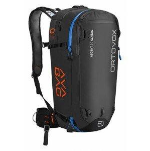 Lavinový batoh Ortovox Ascent 30 AVABAG Kit Barva: černá