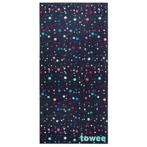 Rychleschnoucí ručník Towee Cosmic 70 x 140 cm