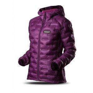 Dámská bunda Trimm Trail Lady Velikost: XS / Barva: fialová