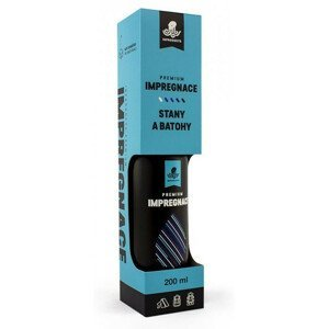 Impregnace Inproducts Premium na stany a batohy 200
