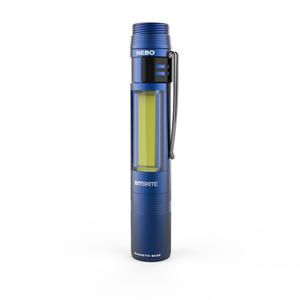 Svítilna-šroubovák Nebo Bitbrite Barva: modrá