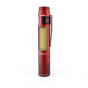 Svítilna-šroubovák Nebo Bitbrite Barva: červená
