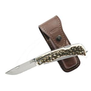 Zavírací nůž Mikov Hubert 245-XP-3/KP Barva: béžová