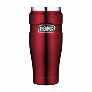 Termohrnek Thermos Style Barva: červená
