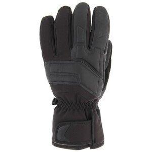 Rukavice Axon 830 Velikost rukavic: S / Barva: černá