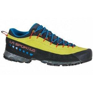 Pánské boty La Sportiva TX4 Velikost bot (EU): 43 / Barva: žlutá/černá