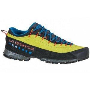 Pánské boty La Sportiva TX4 Velikost bot (EU): 45,5 / Barva: žlutá/černá