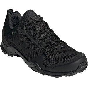 Pánské boty Adidas TERREX AX3 Velikost bot (EU): 46 / Barva: černá