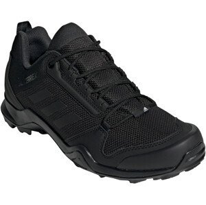 Pánské boty Adidas TERREX AX3 Velikost bot (EU): 46 (2/3) / Barva: černá