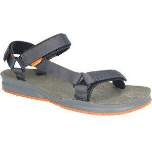 Sandály Lizard Super Hike Velikost bot (EU): 45 / Barva: šedá/oranžová