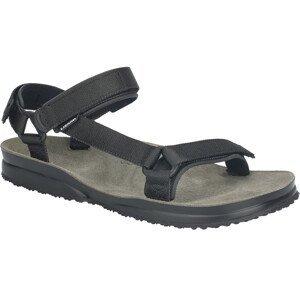 Sandály Lizard Super Hike Velikost bot (EU): 45 / Barva: černá