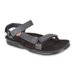 Sandály Lizard Creek IV Velikost bot (EU): 45 / Barva: šedá