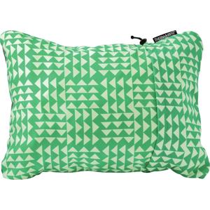 Polštář Thermarest Compressible Pillow, Large (2019) Barva: zelená