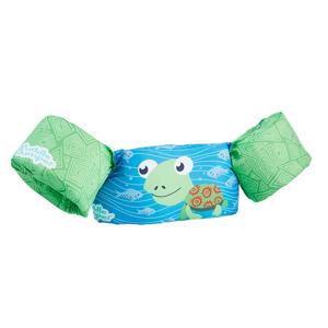 Plovací vesta Sevylor Puddle Jumper Želva Barva: zelená/modrá