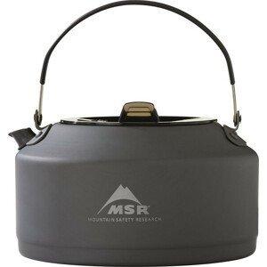 Konvice MSR Pika 1L Barva: šedá